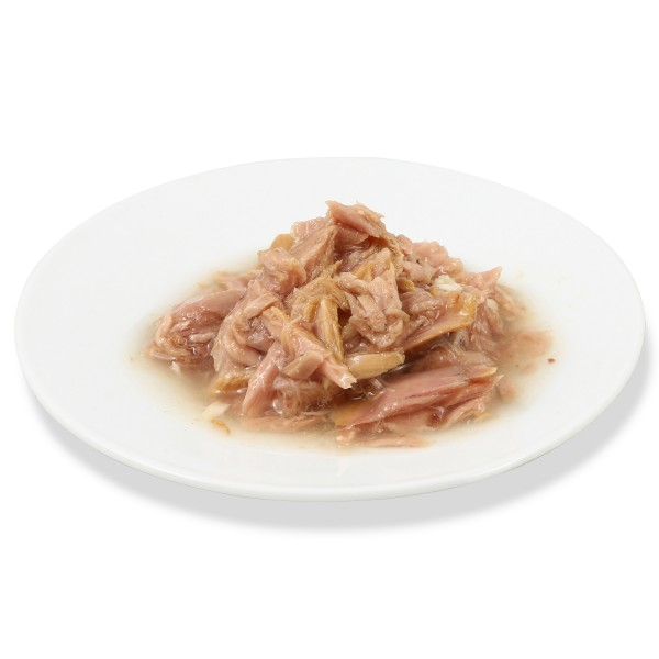 Schesir Natural Sauce Thunfisch & Goldbrasse
