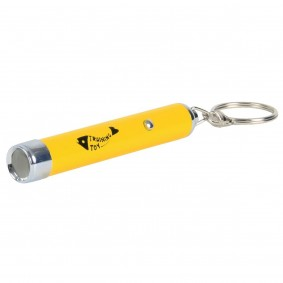 Jollypaw LED Pointer 8cm gelb