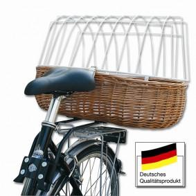 Aumüller Fahrradkorb Maxi für Rahmenmontage