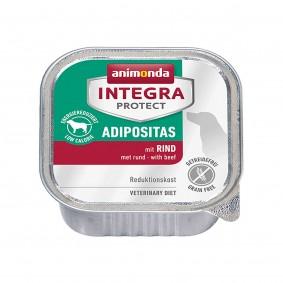 Animonda Hundefutter Integra Protect Adipositas mit Rind