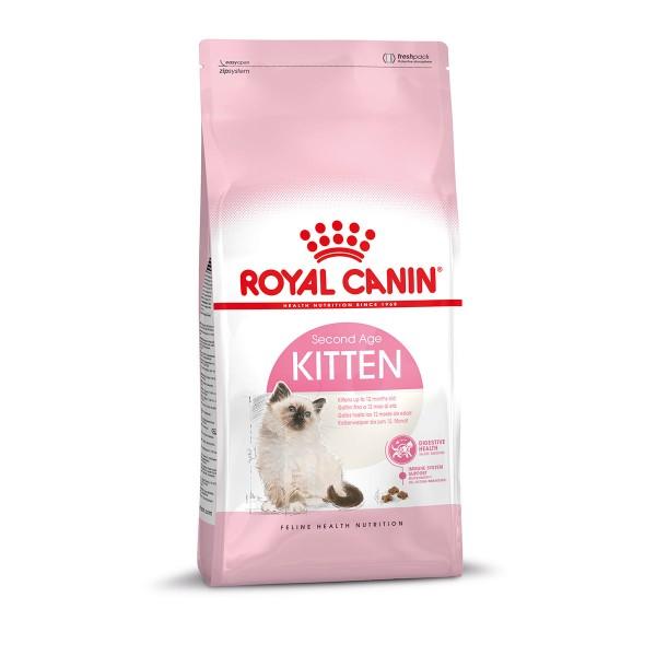 Royal Canin Katzenfutter Kitten