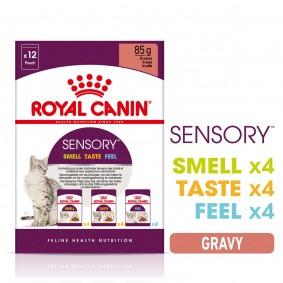 Royal Canin Sensory Multipack Gravy