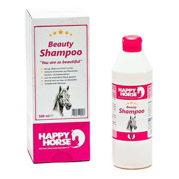 Happy Horse Beauty Shampoo