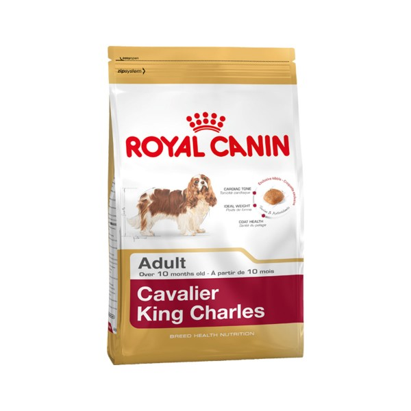 Royal Canin Cavalier King Charles Adult - 1,5kg