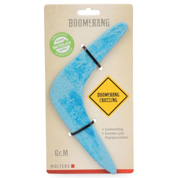 Wolters Cat&Dog Boomerang Gr. M 150x150mm - Aqua