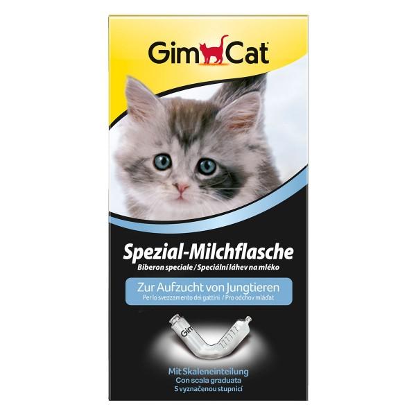 Gimcat Spezial-Milchflasche