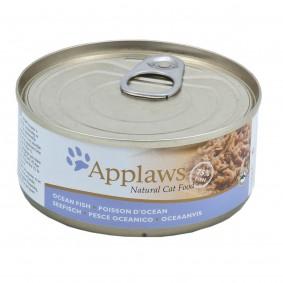 Applaws Cat mořské ryby