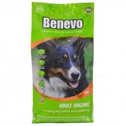 Benevo Hundefutter Bio-Vegan Dog Organic - 2kg