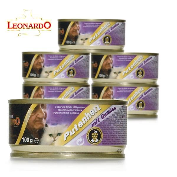 Leonardo Super Premium Menue 6x100g