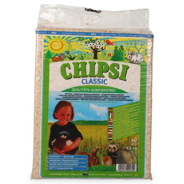 Chipsi Classic podestýlka pro domácí zvířata