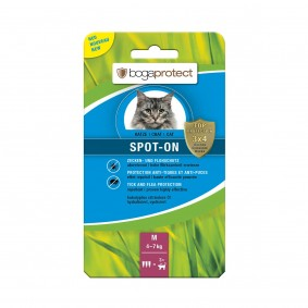 bogaprotect Spot-On Katze