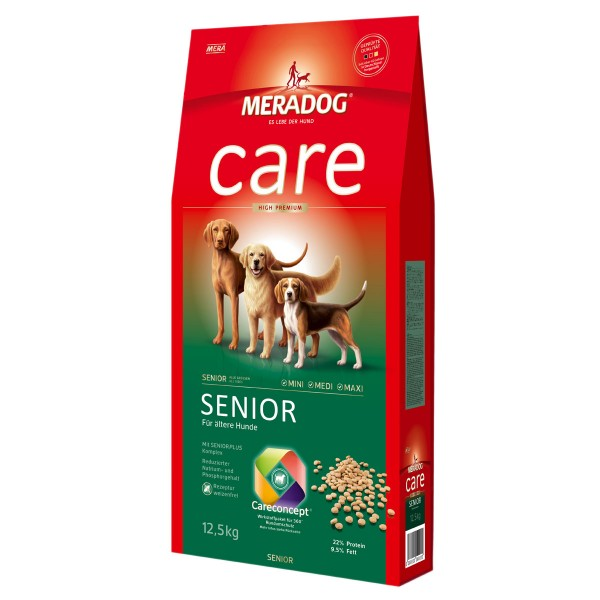 Mera Dog High Premium Senior
