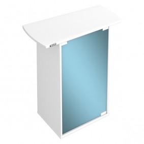 Tetra AquaArt Aquarienunterschrank 60L weiß