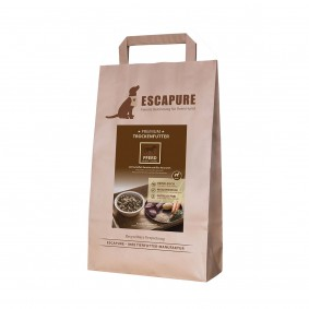 ESCAPURE Pferd Premium Trockenfutter