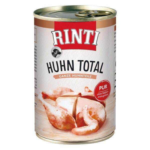 Rinti Huhn Total Pur