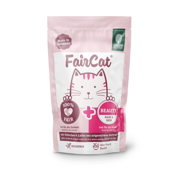 FairCat Beauty 85g