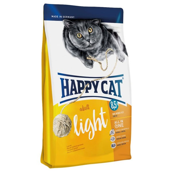 Happy Cat Supreme Adult Light