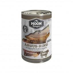 MOON Ranger Angus Rind mit Süßkartoffeln & Johannisbeere
