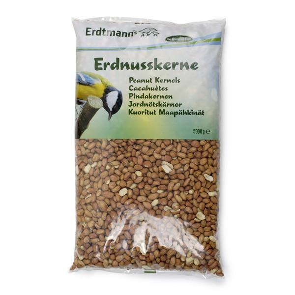 Erdtmann's Erdnusskerne 5kg
