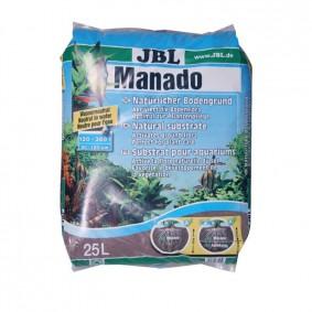 JBL Manado přírodní dno