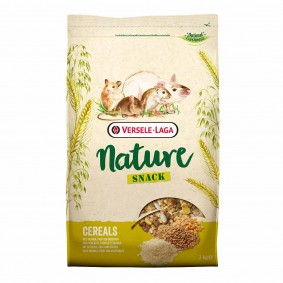 Versele Laga Nature Snack Cereals 2kg