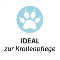 ZooRoyal Kratzbrett Kari beige - 2er Set