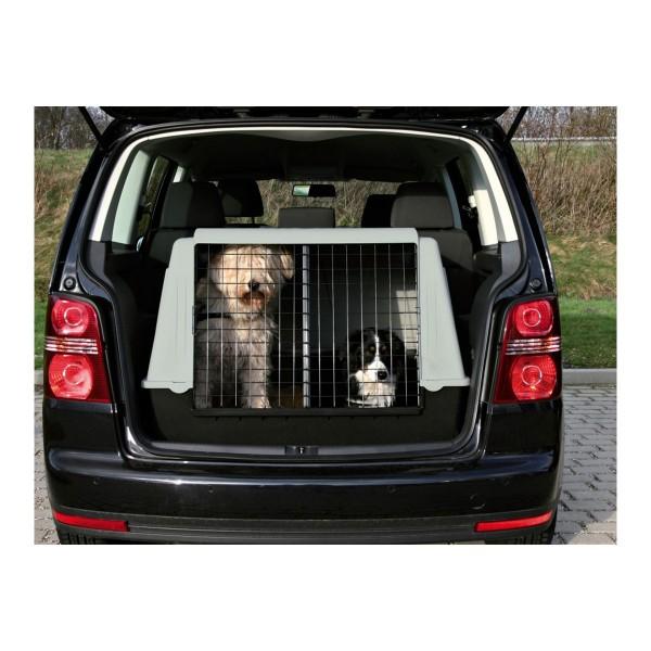 Trixie Trennwand für Hundetransportbox Traveller