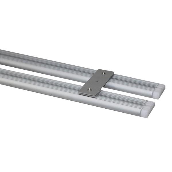 SolarStinger extention plate