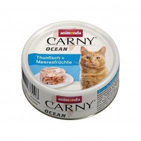 Animonda Carny Ocean Thunfisch & Meeresfrüchte