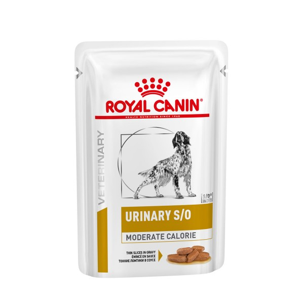 ROYAL CANIN Urinary S/O Moderate Calorie FB