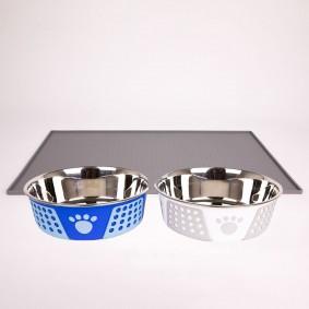 Futter-Set für Hunde