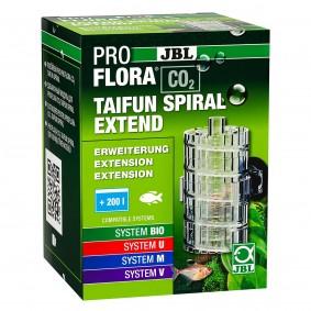 JBL PROFLORA CO2 TAIFUN SPIRAL EXTEND