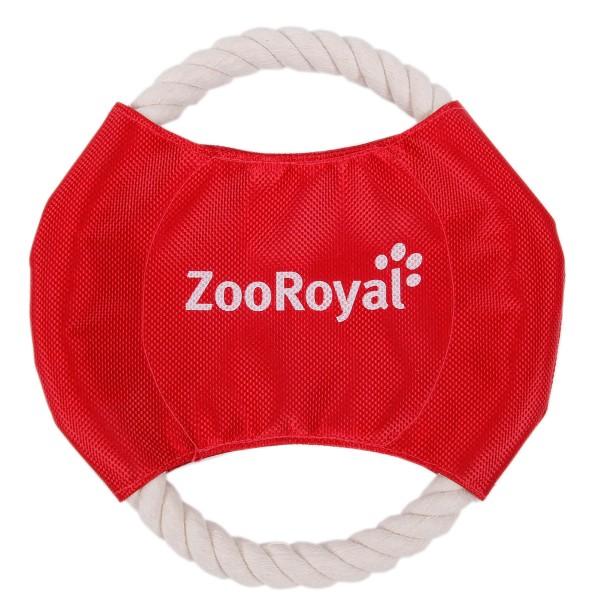 ZooRoyal Soft Frisbee 21,5cm