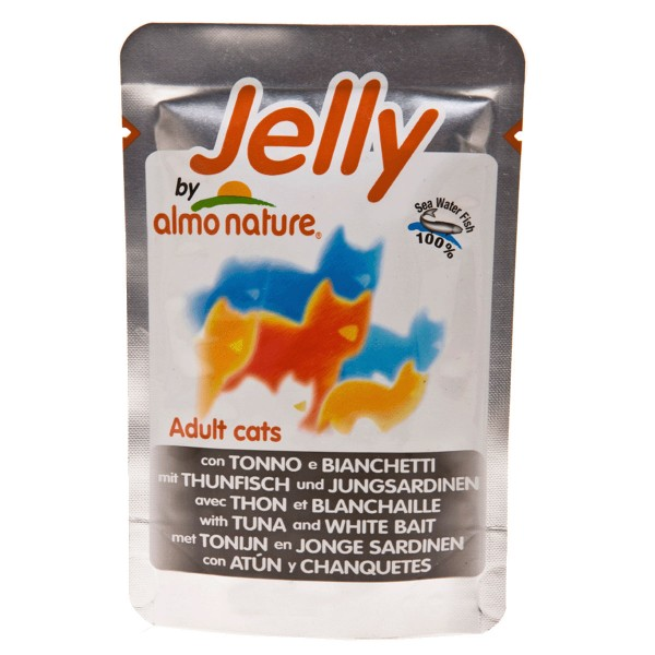 Almo Nature Jelly Pouch 70g