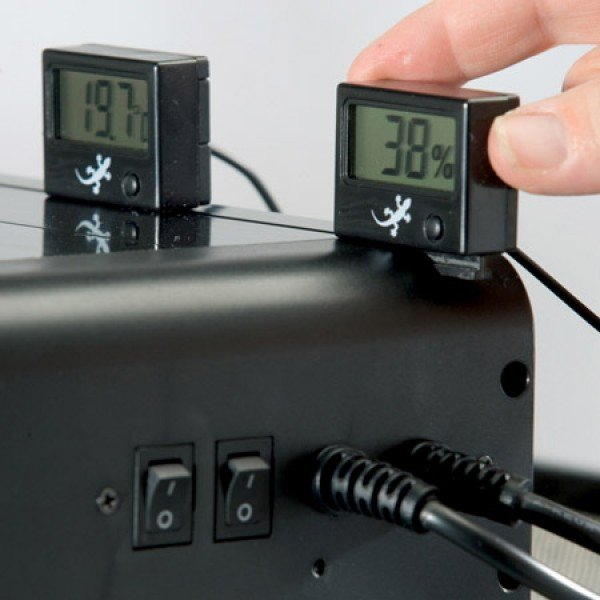 Exo Terra Digitales Thermometer