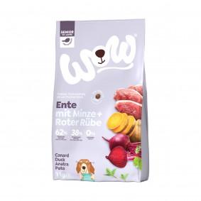 WOW Minis Senior Ente 1kg