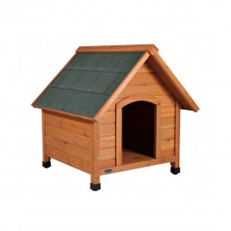 Trixie Hundehütte Natura Größe L 101x83x87 cm
