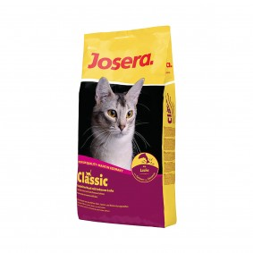 Josera Classic mit Lachs