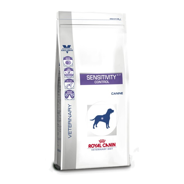 Royal Canin Vet Diet Sensitivity Control SC 21