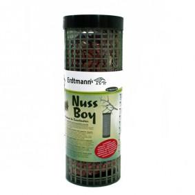 Erdtmann's Nussboy Distributeur d'arachides pour oiseaux 500 g