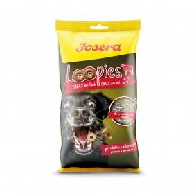Josera Loopies mit Rind