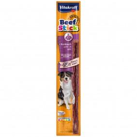 Vitakraft Hundesnack Beef Stick Knoblauch 1 Stück