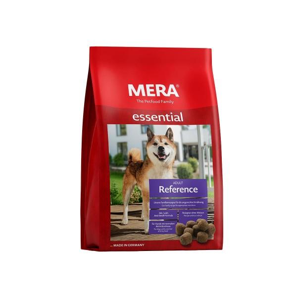 MERA essential Trockenfutter Reference