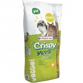 Versele Laga pro králíky Crispy Muesli Rabbit