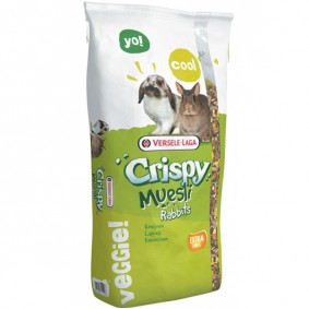 Versele Laga Kaninchen Crispy Muesli Rabbit