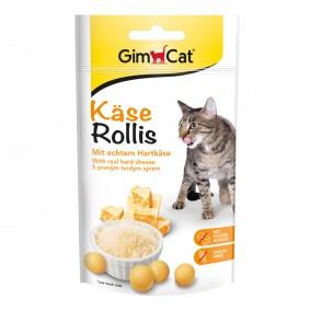 GimCat Käse-Rollis 40 g