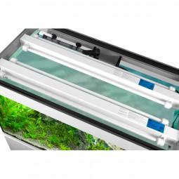EHEIM incpiria 200 mit T5 Beleuchtung