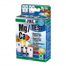JBL Test-Set Mg+Ca / Magnesium Calzium