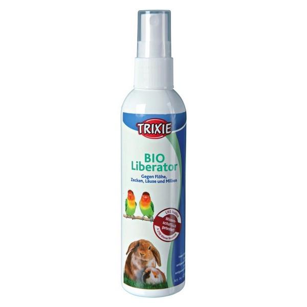 Trixie BIO-Liberator gegen Flöhe, Zecken, Läuse und Milben