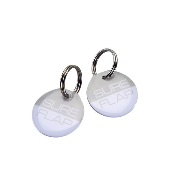 SureFlap Ersatz-Halsbandanhänger 2 Stück